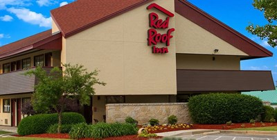 Photo Credit: Red Roof Inn-Aberdeen