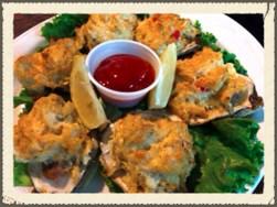 Photo Credit: Chesapeake Landing Seafood Restaurant