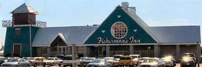Fisherman's Inn exterior view
