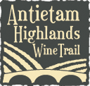 Antietam Highlands Wine Trail logo