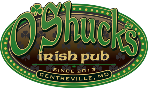 O'Shucks Irish Pub logo