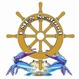 Lmen Seafood logo