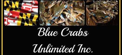 Blue Crabs Unlimited Inc logo