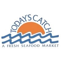 Today's Catch Seafood Market logo