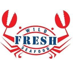 Wild Seafood logo