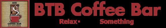 BTB Coffee Bar & Speakeasy logo