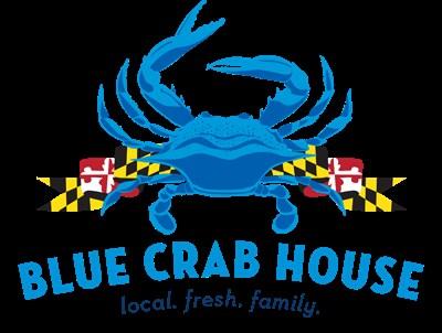 Blue Crab House logo