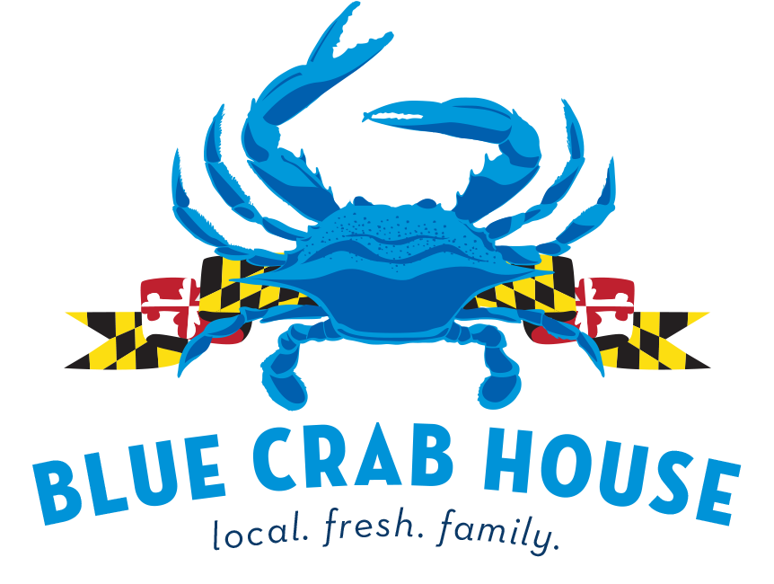Blue Crab House logo