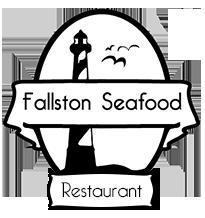 Fallston Seafood Restaurant logo