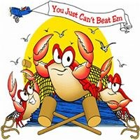 Don's Crabs logo