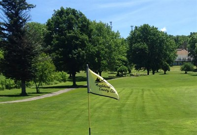 Photo Credit: Maplehurst Golf Course