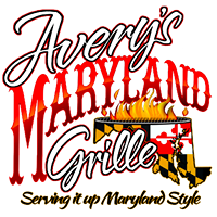 Avery's Maryland Grille logo