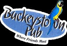 Buckeystown Pub logo