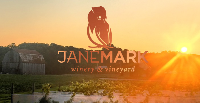 Photo Credit: Janemark Winery and Vineyard