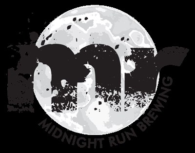 Midnight Run Brewing logo