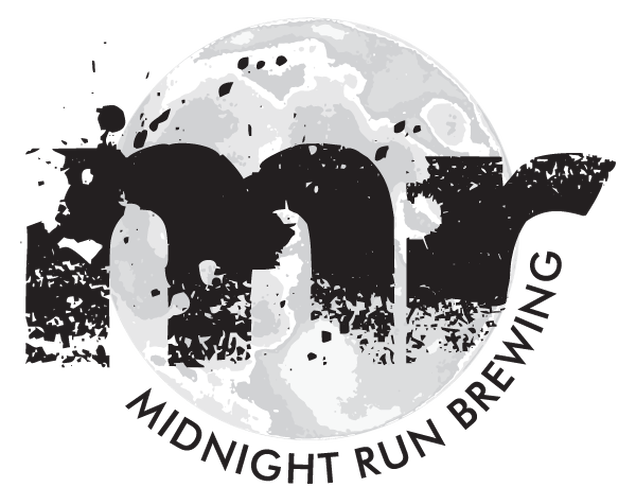 Midnight Run Brewing logo