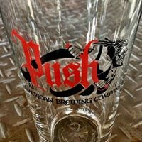 Photo Credit: Push American Brewing Company