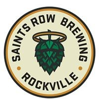 Saints Row Brewing logo