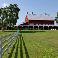 Photo Credit: Tusculum Farm & The Inn at Tusculum Farm