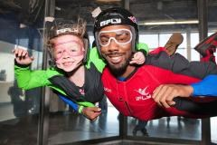 Photo Credit: iFLY Baltimore