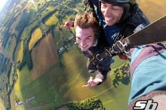 Skydiving in Baltimore