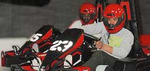 Photo Credit: Autobahn Indoor Speedway