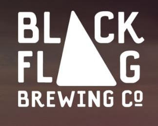 Black Flag Brewing Co. logo