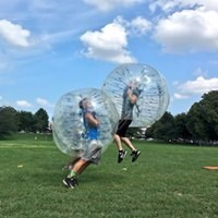 BubbleBall game