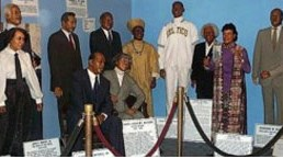 Photo Credit: The National Great Blacks in Wax Museum