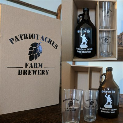 Patriot Acres Farm Brewery