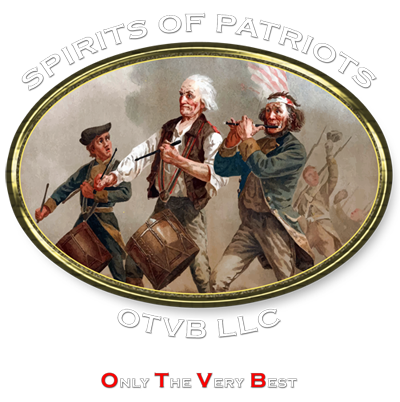 Spirits of Patriots logo