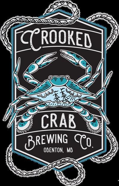 Photo Credit: Crooked Crab Brewing