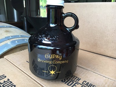 Photo Credit: Gypsy Brewing Company