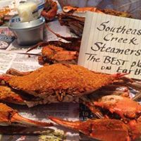 Southeast Creek Steamers crabs