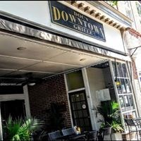 Doc's Downtown Grille exterior view