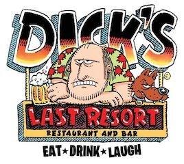Photo Credit: Dick's Last Resort