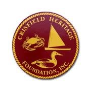 Crisfield Heritage Foundation logo