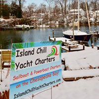 Island Chill Yacht Charters