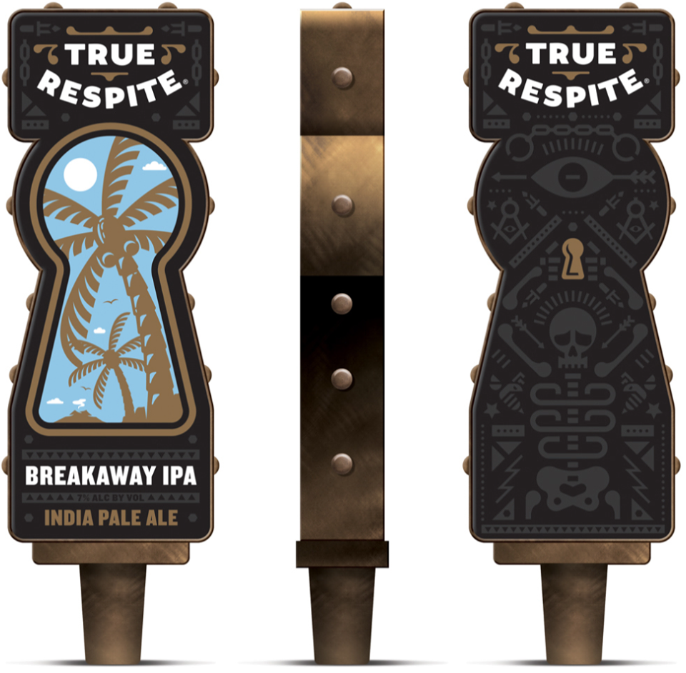 True Respite Brewing Co.