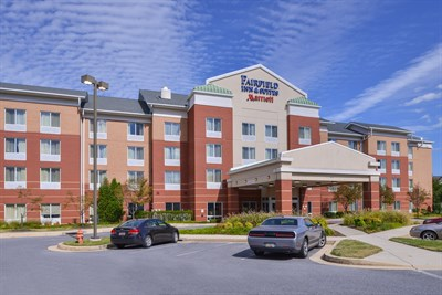 Fairfield Inn & Suites-White Marsh