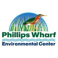 Phillips Wharf Environmental Center logo