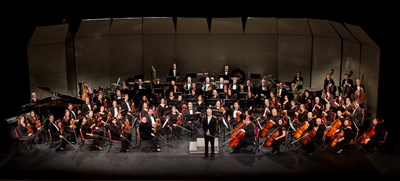 Photo Credit: The Columbia Orchestra