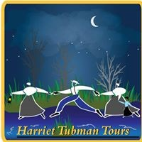 Harriet Tubman Tours, LLC logo