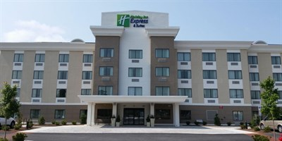 Holiday Inn Express & Suites-West Ocean City