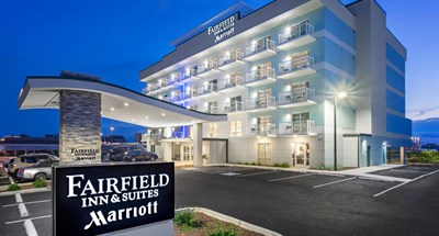 Photo Credit: Fairfield Inn & Suites-Ocean City
