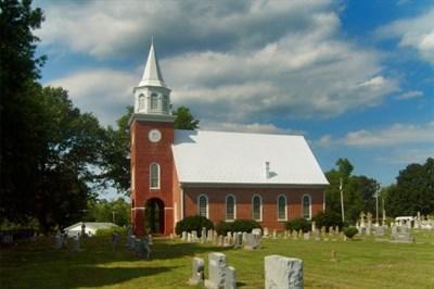Photo Credit: Visit St. Mary's - Richard Dawson