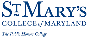 St. Mary's College of Maryland Logo