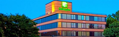 Photo Creidt: Holiday Inn Solomons Conference Center & Marina