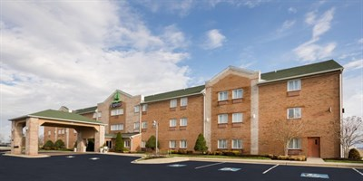 Photo Credit: Holiday Inn Express-Annapolis East/Kent Island