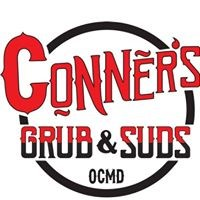 Conners Grub & Suds